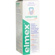 Elmex szájvíz sensitive plus