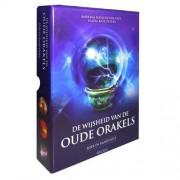 De wijsheid van de oude orakels - Barbara Meiklejohn-free en Flavia-Kate Peters
