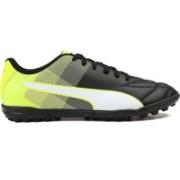 Puma Adreno II TT Football Shoes For Men(Yellow)