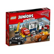 GARAJUL LUI FUMURIU - LEGO (10743)