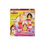 Conjunto Play-Doh Castelo Bela - Hasbro