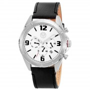 Lucleon Montre Alton Departer noire