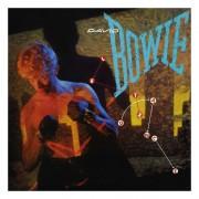 PHD Merchandise David Bowie Rock Saws Jigsaw Puzzle Let´s Dance (500 pieces)