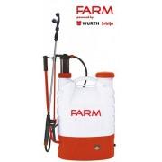 Akumulatorska leđna prskalica Farm FAP16N, 12V, 16L