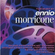 Morricone, Ennio - The Film Music Of Ennio Mo (CD)