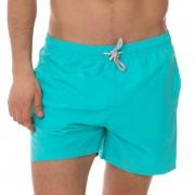 Pánske plavkové šortky John Frank JFSS19SW01 - modrá