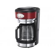 Russell Hobbs Cafetera de Goteo RUSSELL HOBBS Retro 21700-56 (10 Tazas)