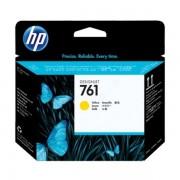 HP Originale DesignJet T 7100 42 inch Cartuccia stampante (761 / CH 645 A) giallo