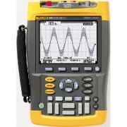 Fluke 190-202/S - ScopeMeter 200MHz Color 2,5GS/s mit SCC-Kit Fluke 190-202/S