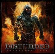 Disturbed - Indestructible (0093624988793) (1 CD)