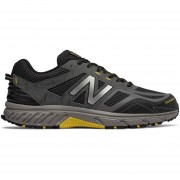 Zapatos de Correr New Balance 510v4 Trail Hombre-Extra Ancho