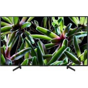 Televizor LED 163.9cm Sony KD65XG7096 4k Ultra HD Smart TV