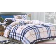 Lenjerie pentru pat dublu Evia Home PLC02070