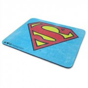 Superman S-Shield Mouse Pad, Mouse Pad