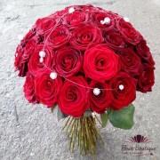 Buchet 41 trandafiri