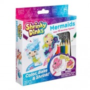 ALEX® Toys - Craft Shrinky Dinks-Mermaid 493M