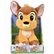 Плюшена играчка Бамби, 25 см, 054122