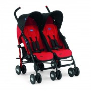 Chicco Echo Twin Garnet 2019
