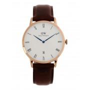 ユニセックス DANIEL WELLINGTON 腕時計 ホワイト