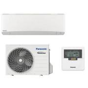 Aparat de aer conditionat Panasonic KIT-Z71TKEA pentru camere tehnice si camere de server 24000 BTU Alb