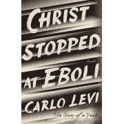 Christ Stopped at Eboli par Levi & Carlo