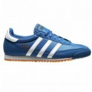 Pantofi sport barbati Adidas Originals DRAGON OG albastru Albastru 46