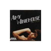 CD - Amy Winehouse - Back to Black (Importado)