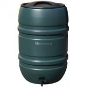Ward kunststof regenton 120 liter groen