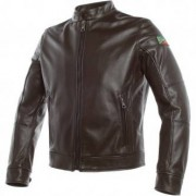 AGV Jacket AGV 1947 Dark Brown