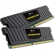Memorie Corsair Vengeance Low Profile 4GB, DIMM, DDR3, 1600MHz, CL9, 1.5V