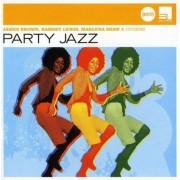 Artisti Diversi - Party Jazz (0600753253199) (1 CD)