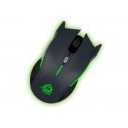 Rato Gaming Ótico KEEP-OUT 3200 DPI / 6 botões, Grey - XPOSEIDONG