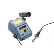 Statie de lipit cu ciocan tip letcon CFH LD48 48W, temperatura reglabila 150-420°C