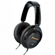 Casti audio cu banda Panasonic RP-HTF295E-K Negru