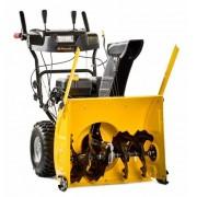 Riwall PRO RPST 6172 benzinmotoros, kétfokozatú hómaró elektromos indítással 4800 W 6,5 LE