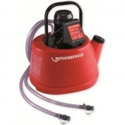 Pompa detartrare ROMATIC 20 Rothenberger , 300 l , cod 61190