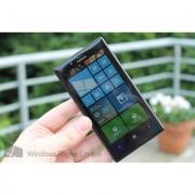 Nokia Microsoft Lumia 720 /Refurbished Good Condition / Certified Preowned / (3 months Warranty Bazaar warranty)