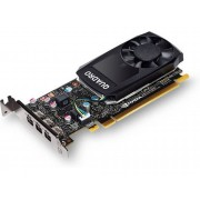 NVIDIA Tarjeta Gráfica PNY QUADRO P400DVI (NVIDIA - 2 GB GDDR5)