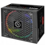 Захранващ блок Thermaltake Smart Pro RGB 850W 80+ Bronze Fully Modular, THER-PS-SPR-0850FPCBEU-R1