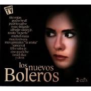 Various - Los Nuevos Boleros - Preis vom 18.10.2020 04:52:00 h