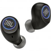 JBL Free true wireless sportske ear free slušalice Ear free crna