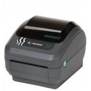 ZEBRA G-Series GK420d - Etiketprinter - thermisch papier - Rol (10,8 cm) - 203 dpi - tot 127 mm/sec - USB, LAN