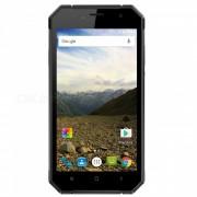 NOMU S30 Android 6.0 Smartphone con 4 GB RAM 64 GB ROM - Negro