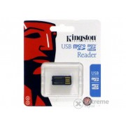 Card reader Kingston MicroSD Reader G2