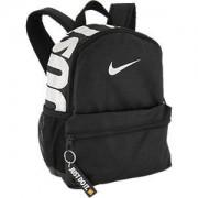 Nike Zwarte rugzak Nike maat