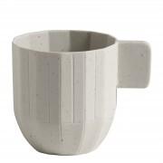 Paper Porcelain Espressotasse Hay