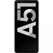 Samsung LTE smartphone Dual-SIM Samsung Galaxy A51, 16.5 cm (6.5 palec, 128 GB, 48 MPix, 12 MPix, 5 MPix, 5 MPix, bílá