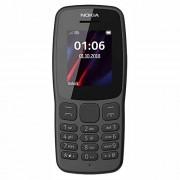 Nokia Teléfono Celular 106 Desbloqueado