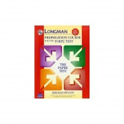 Longman preparacion course for the toefl test the paper test with answer key (cd included)