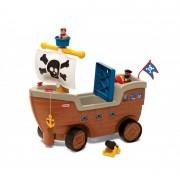 Barca Piratilor Joaca Te Si Plimba Te Little Tikes